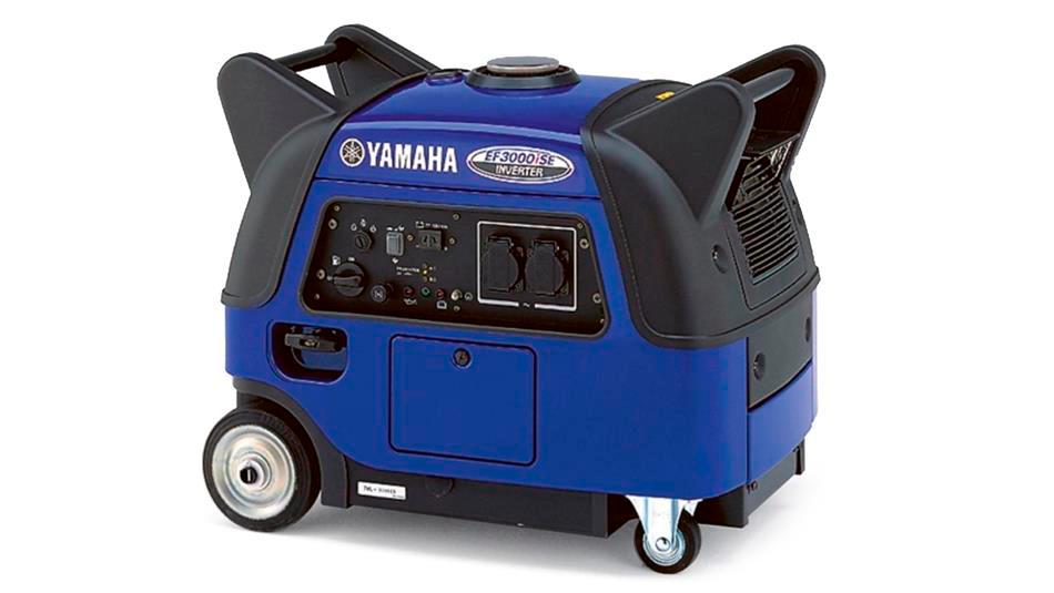 Yamaha-EF3000IS