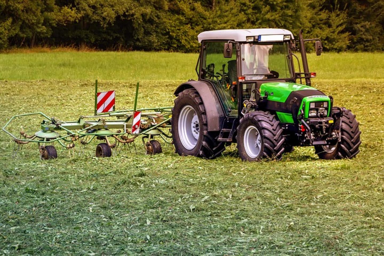 La agricultura 4.0